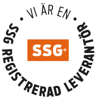 SSG Registred